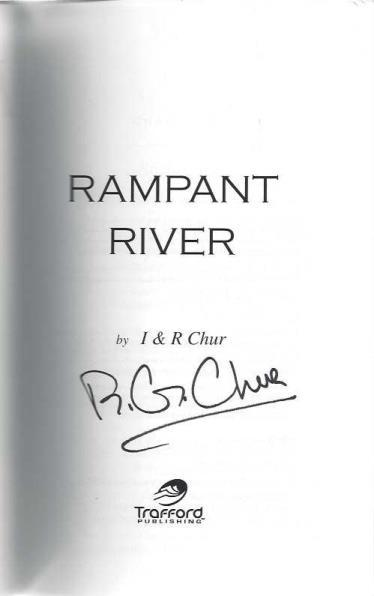 Image for Rampant River