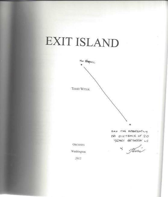 Image for Exit Island