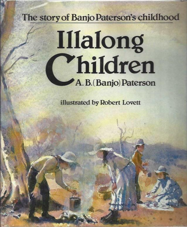 Image for Illalong Children