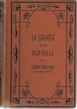 Image for La Gaviota the Sea-Gull