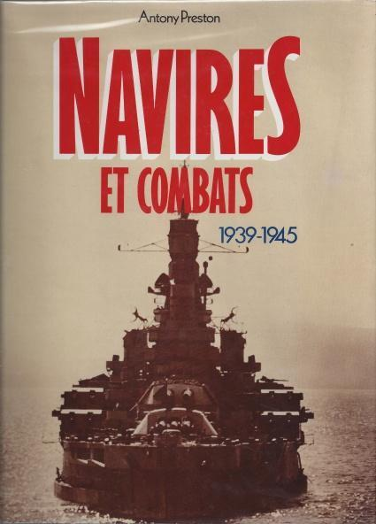 Image for Navires Et Combats 1939-1945