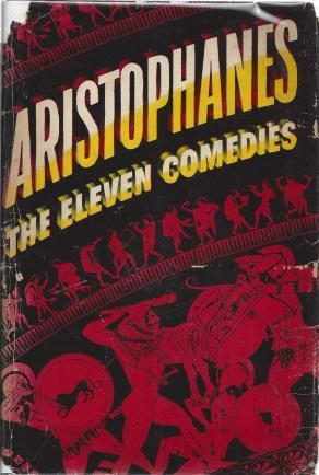 Image for Aristophanes: The Eleven Comedies Two Volumes in One