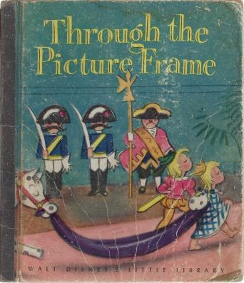Image for Walt Disney's Through the Picture Frame: from OLE LUKOIE