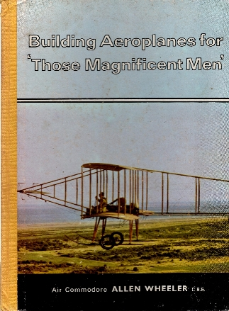 "Image for Building Aeroplanes for ""Those Magnificent Men"""