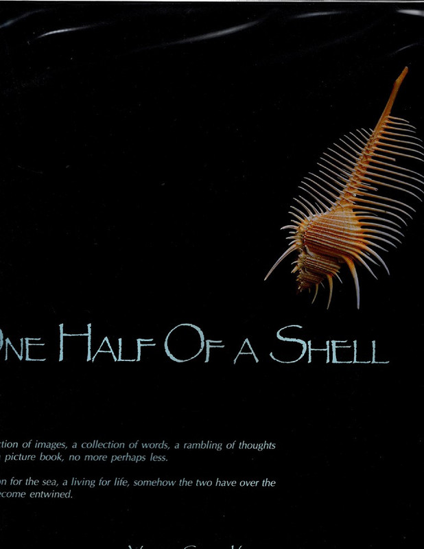 Image for One Half of a Shell