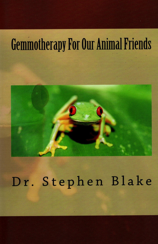 Image for Gemmotherapy For Our Animal Friends