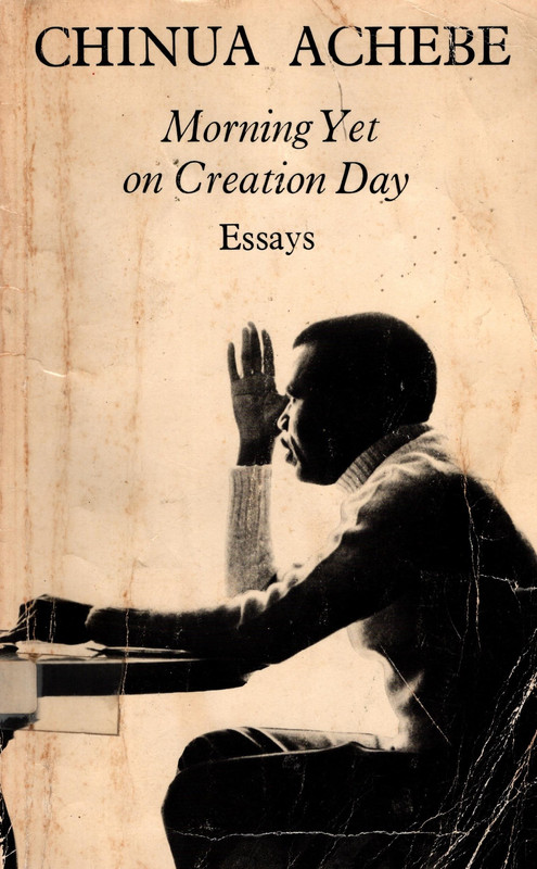 Image for Morning Yet on Creation Day